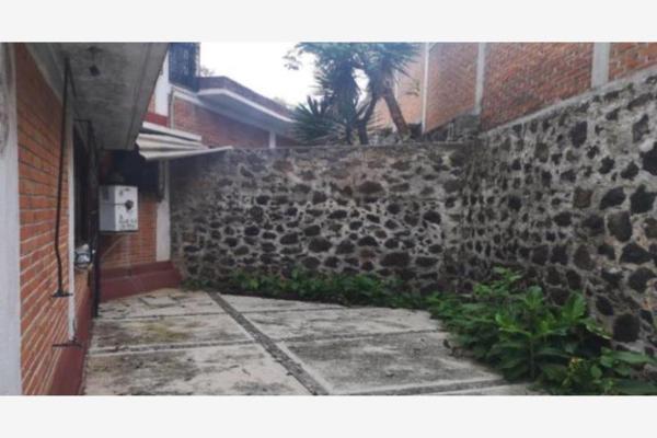 Foto de casa en venta en  , delegación política xochimilco, xochimilco, df / cdmx, 8118716 No. 15
