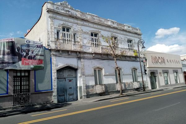 Foto de casa en venta en villada 140, centro, toluca, méxico, 18922106 No. 01