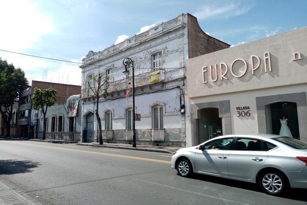 Foto de casa en venta en villada 140, centro, toluca, méxico, 18922106 No. 02