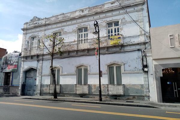 Foto de casa en venta en villada 140, centro, toluca, méxico, 0 No. 01
