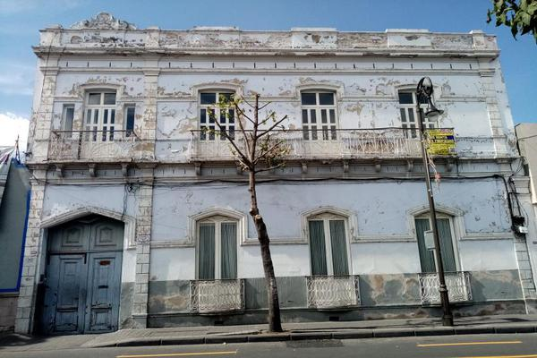 Foto de casa en venta en villada 140, centro, toluca, méxico, 0 No. 02