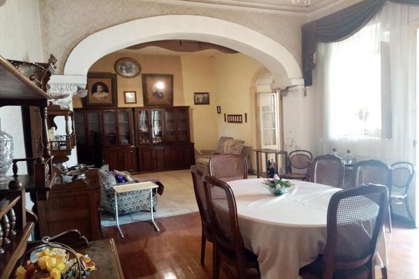 Foto de casa en venta en villada 140, centro, toluca, méxico, 0 No. 46