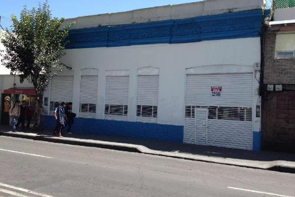 Foto de casa en venta en villada , centro, toluca, méxico, 3083077 No. 01