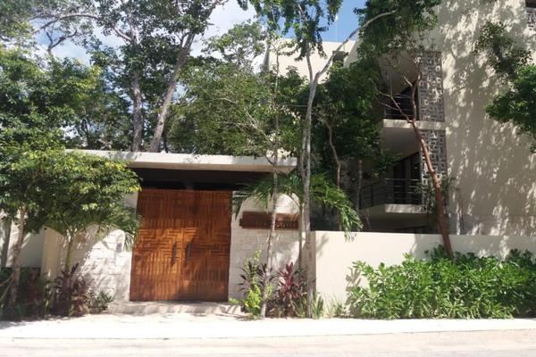 Foto de departamento en venta en villaggio aldea zamá 10, aldea zama, tulum, quintana roo, 15242650 No. 02