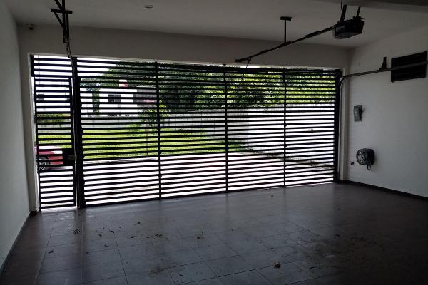 Foto de casa en renta en  , villahermosa centro, centro, tabasco, 13347966 No. 02