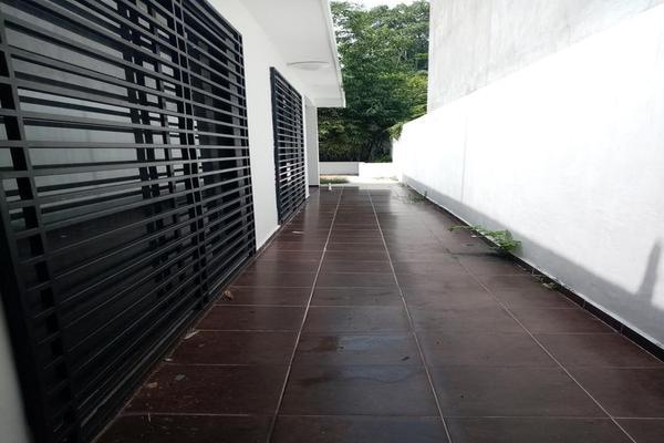 Foto de casa en renta en  , villahermosa centro, centro, tabasco, 13347966 No. 03