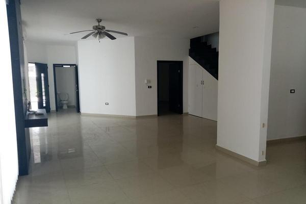 Foto de casa en renta en  , villahermosa centro, centro, tabasco, 13347966 No. 04