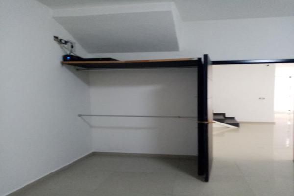 Foto de casa en renta en  , villahermosa centro, centro, tabasco, 13347966 No. 07