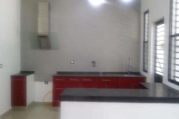 Foto de casa en renta en  , villahermosa centro, centro, tabasco, 13347966 No. 09