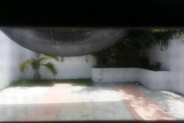 Foto de casa en renta en  , villahermosa centro, centro, tabasco, 13347966 No. 13