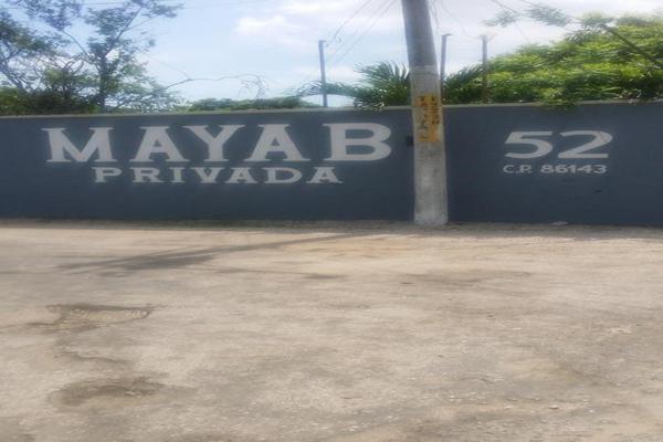 Foto de casa en renta en  , villahermosa centro, centro, tabasco, 13347966 No. 15