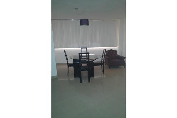 Foto de departamento en renta en  , villahermosa centro, centro, tabasco, 5690222 No. 03
