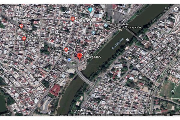 Foto de departamento en renta en  , villahermosa centro, centro, tabasco, 5690222 No. 10