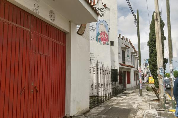Foto de bodega en renta en villahermosa , san sebastián, chalco, méxico, 5370136 No. 06
