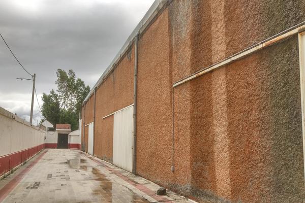 Foto de bodega en renta en villahermosa , san sebastián, chalco, méxico, 5370136 No. 07