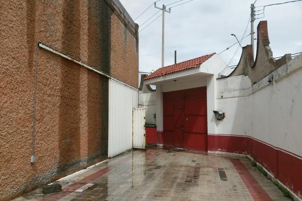 Foto de bodega en renta en villahermosa , san sebastián, chalco, méxico, 5370136 No. 08