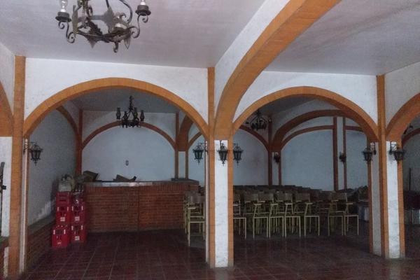 Foto de bodega en renta en villahermosa , san sebastián, chalco, méxico, 5370136 No. 09