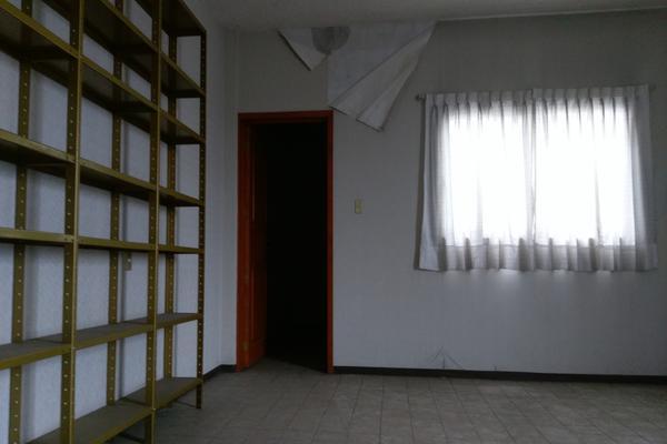 Foto de bodega en renta en villahermosa , san sebastián, chalco, méxico, 5370136 No. 11