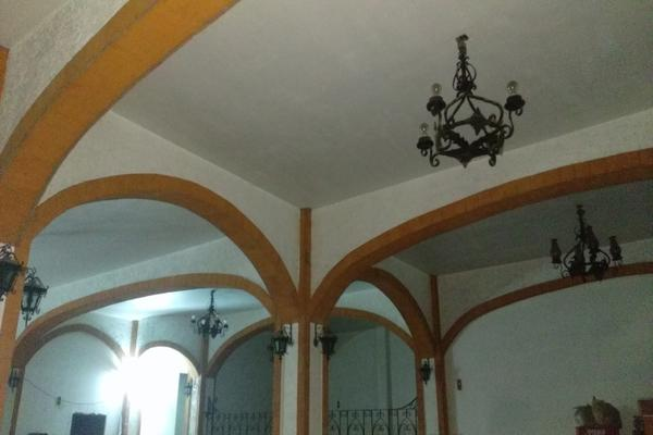 Foto de bodega en renta en villahermosa , san sebastián, chalco, méxico, 5370136 No. 13