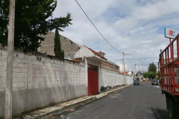 Foto de bodega en renta en villahermosa , san sebastián, chalco, méxico, 5370136 No. 15