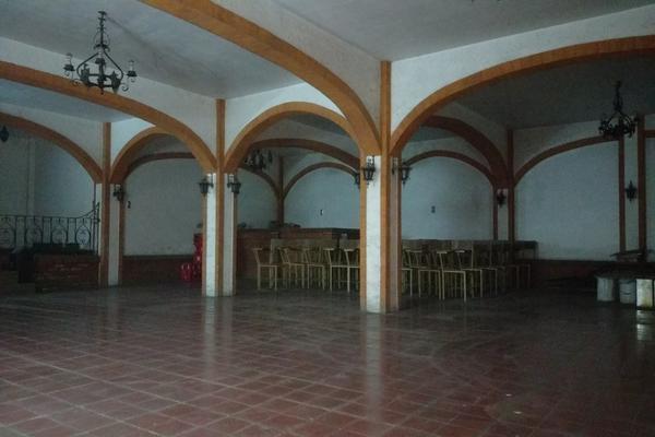 Foto de bodega en renta en villahermosa , san sebastián, chalco, méxico, 5370136 No. 19