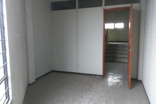 Foto de bodega en renta en villahermosa , san sebastián, chalco, méxico, 5370136 No. 21