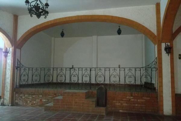 Foto de bodega en renta en villahermosa , san sebastián, chalco, méxico, 5370136 No. 22