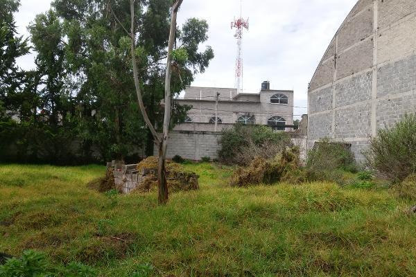 Foto de bodega en renta en villahermosa , san sebastián, chalco, méxico, 5370136 No. 26