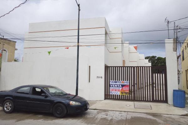 Foto de casa en venta en  , villahermosa, tampico, tamaulipas, 13351397 No. 01