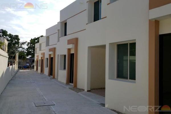 Foto de casa en venta en  , villahermosa, tampico, tamaulipas, 13351397 No. 02