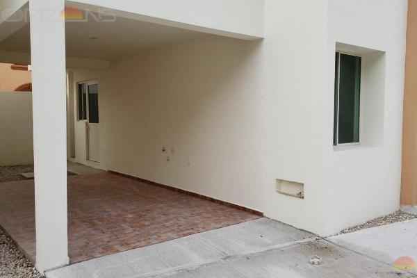 Foto de casa en venta en  , villahermosa, tampico, tamaulipas, 13351397 No. 03