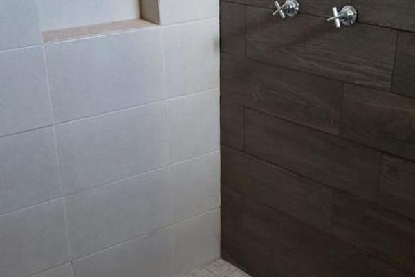 Foto de casa en venta en  , villahermosa, tampico, tamaulipas, 13351397 No. 15