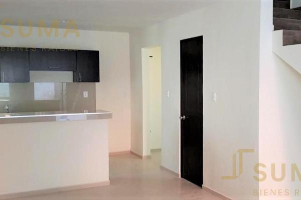Foto de casa en venta en  , villahermosa, tampico, tamaulipas, 15684563 No. 02