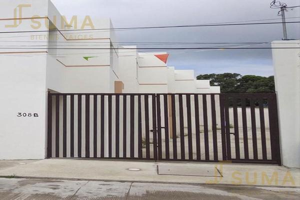Foto de casa en venta en  , villahermosa, tampico, tamaulipas, 15725864 No. 02