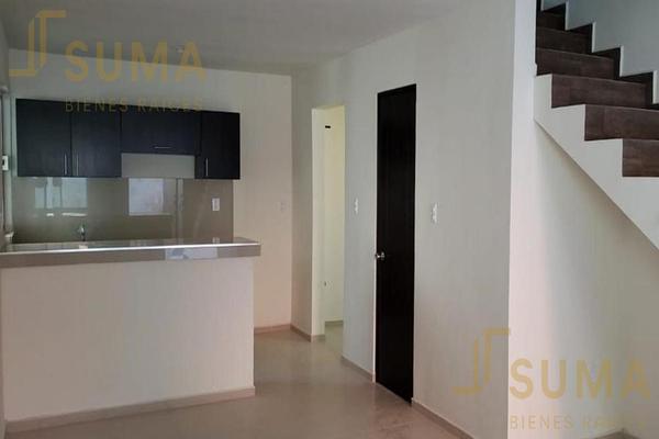 Foto de casa en venta en  , villahermosa, tampico, tamaulipas, 15725864 No. 03