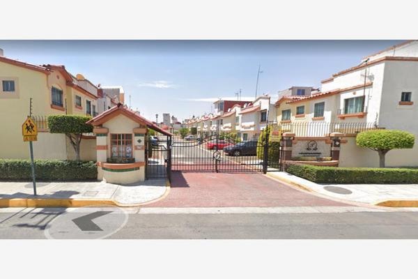 Foto de casa en venta en villalba 28, villa del real, tecámac, méxico, 0 No. 01