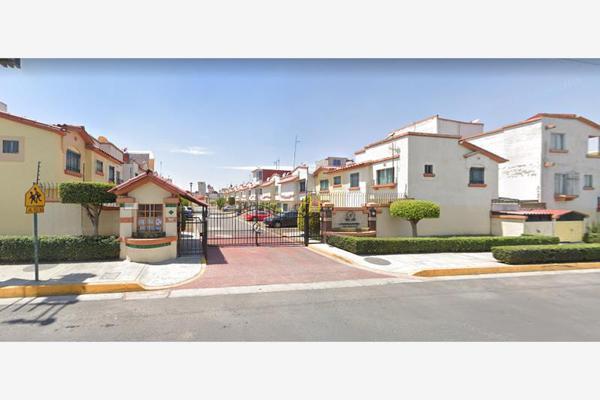 Foto de casa en venta en villalba 28, villa del real, tecámac, méxico, 0 No. 02