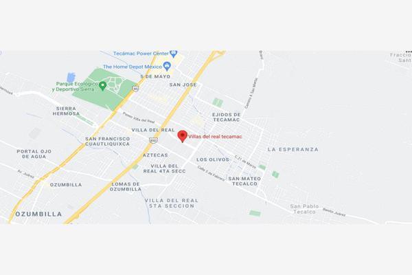 Foto de casa en venta en villalba 28, villa del real, tecámac, méxico, 0 No. 06
