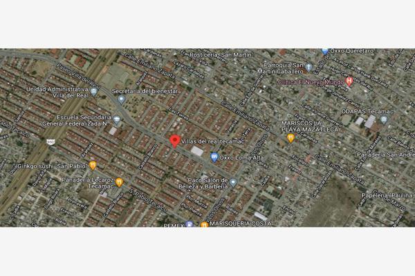 Foto de casa en venta en villalba 28, villa del real, tecámac, méxico, 0 No. 08