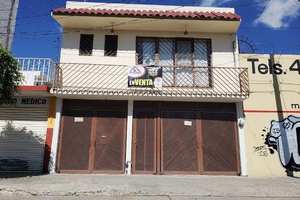 Foto de casa en venta en  , villanueva, león, guanajuato, 5688553 No. 01