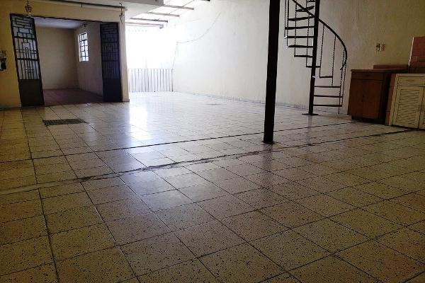 Foto de casa en venta en  , villanueva, león, guanajuato, 5688553 No. 22