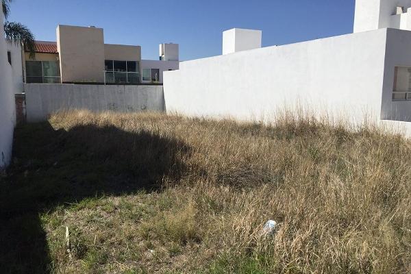 Foto de terreno habitacional en venta en villar del aguila 1, residencial el refugio, querétaro, querétaro, 0 No. 02