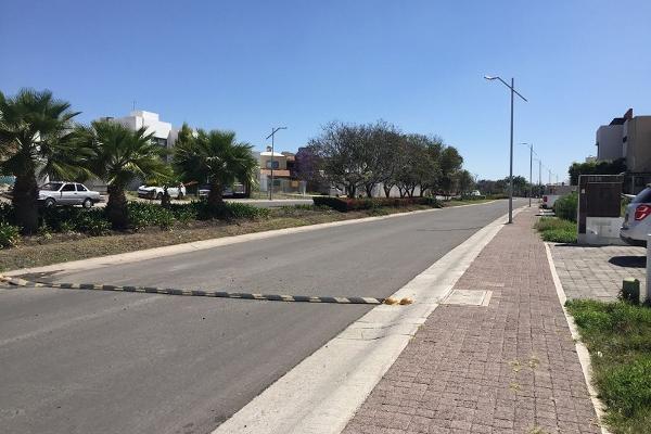 Foto de terreno habitacional en venta en villar del aguila 1, residencial el refugio, querétaro, querétaro, 0 No. 03