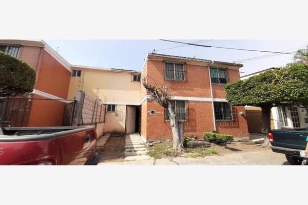 Foto de casa en venta en villareal -, villa real los colorines, jiutepec, morelos, 0 No. 01