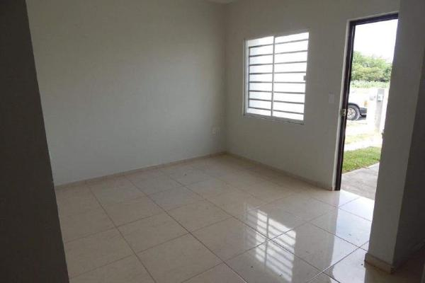 Foto de casa en venta en villas 1, villas de alameda, villa de álvarez, colima, 5878137 No. 03
