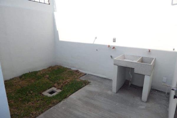 Foto de casa en venta en villas 1, villas de alameda, villa de álvarez, colima, 5878137 No. 09