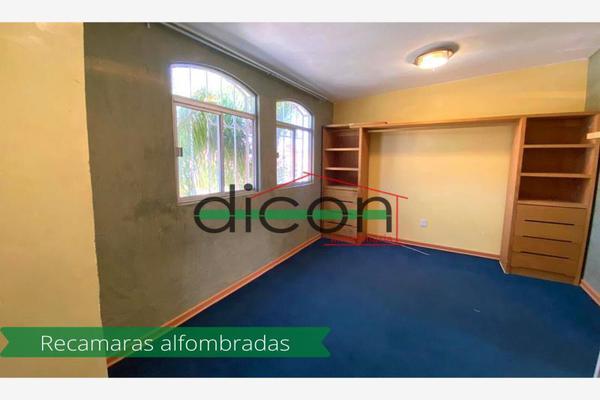 Foto de casa en venta en villas atlixco 1, villas de atlixco, puebla, puebla, 20025538 No. 05