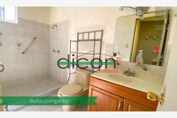 Foto de casa en venta en villas atlixco 1, villas de atlixco, puebla, puebla, 20025538 No. 06