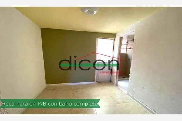 Foto de casa en venta en villas atlixco 1, villas de atlixco, puebla, puebla, 20025538 No. 07