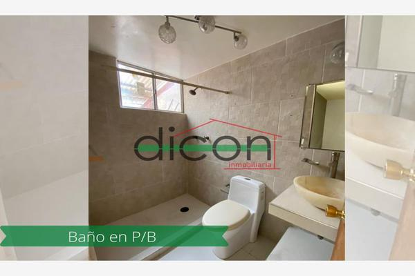 Foto de casa en venta en villas atlixco 1, villas de atlixco, puebla, puebla, 20025538 No. 08